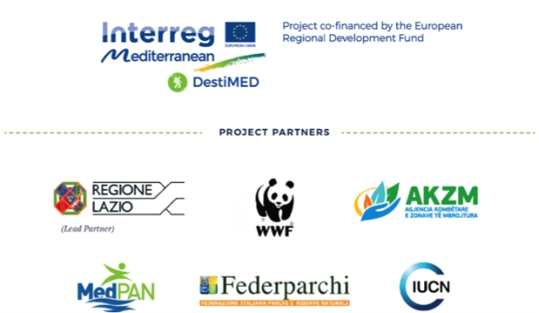 Progetto DestiMED - Interreg MED